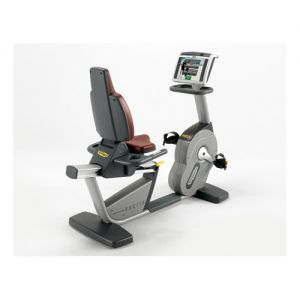 Велотренажер  Technogym EXCITE RECLINE 700 VISIOWEB + IPOD + USB + WS